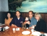 Duncan Leung and Dan Inosanto with Family