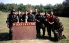 SiFu and the Virginia Beach Swat Team